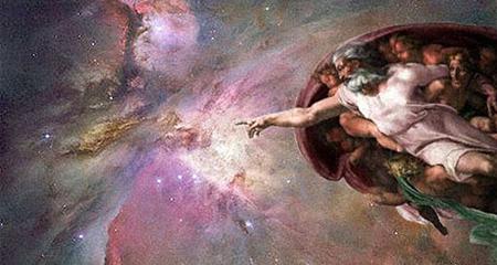 Ciencia y religiòn.