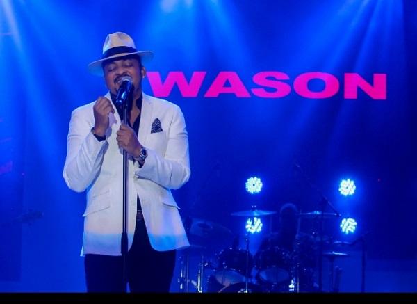 Wason Brazoban se presenta este domingo 23 en el Anfiteatro de Puerto Plata
