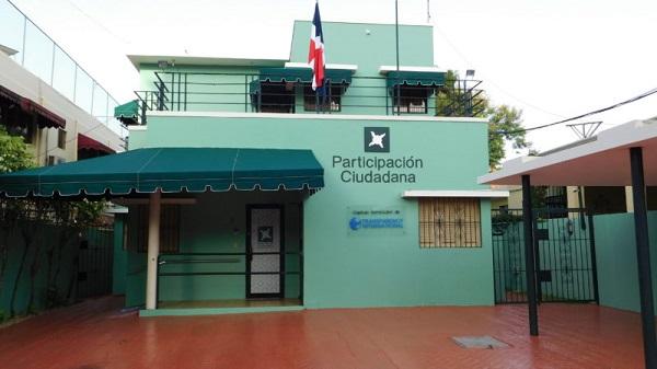 Sede de Participación Ciudadana