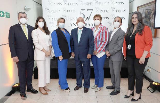 Seguros Pepín celebró su 57 Aniversario