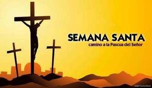 Agenda de Ocio & Cultura: Especial Semana Santa 2019