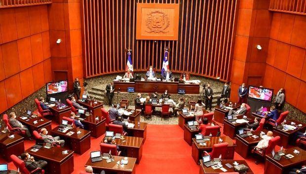 El Senado aprueba un nuevo período de emergencia por otros 45 días