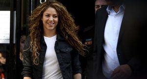 Shakira niega que plagiara 'La bicicleta': 'Es un homenaje a mi tierra'