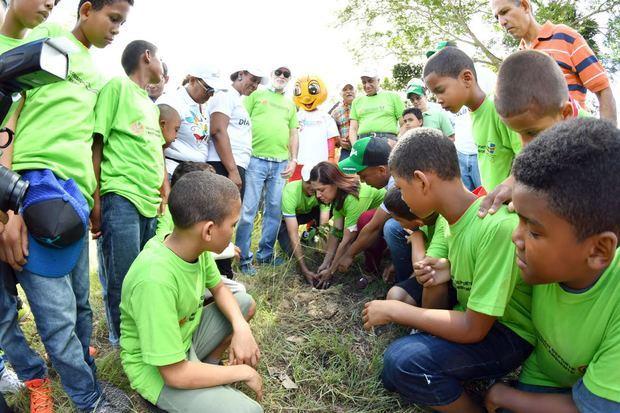 COD celebra día Mundial del Medio Ambiente