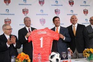 Banreservas respaldará por segundo año al Cibao FC