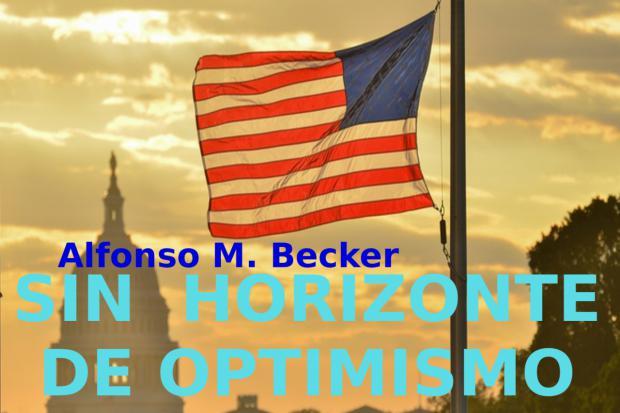 Sin horizonte de optimismo…