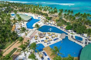 Grand Sirenis Punta Cana Resort.