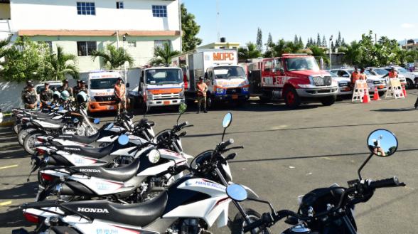 Sistema 911 expande servicios a 8 municipios más de la Zona Norte