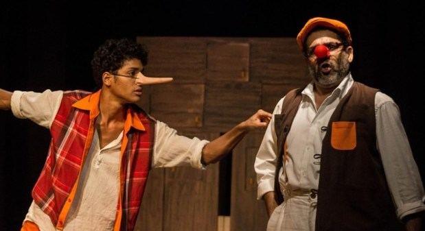 Teatro Guloya presenta su más reciente obra
