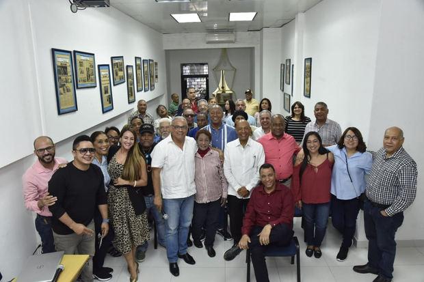 Acroarte concluye con éxito la segunda reunión evaluativa de Premios Soberano 2020