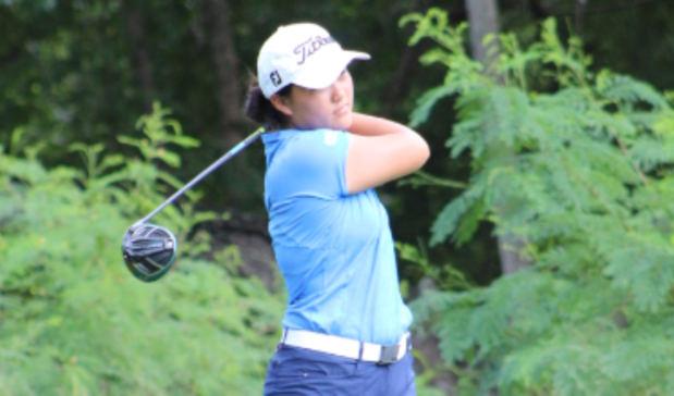 La dominicana Stephany Kim gana el AJGA Dominican Junior Open de golf