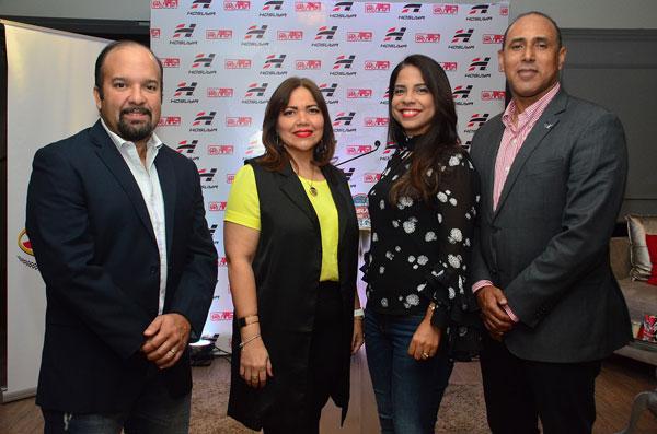 Inicia Campeonato Nacional Hosuya de Motovelocidad en RD