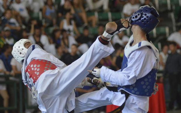 Siete países latinoamericanos competirán en torneo de taekwondo en La Habana.