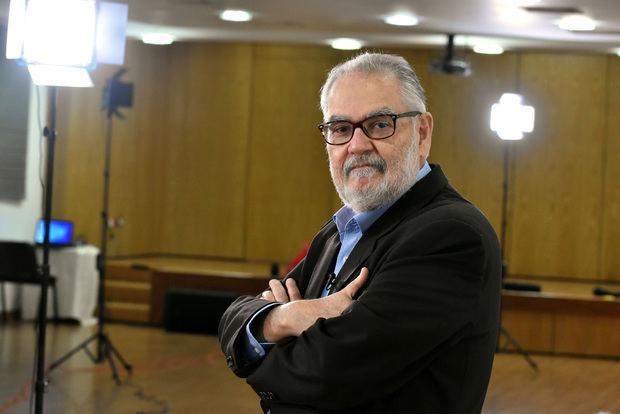 Ministro de Economía, Miguel Ceara Hatton