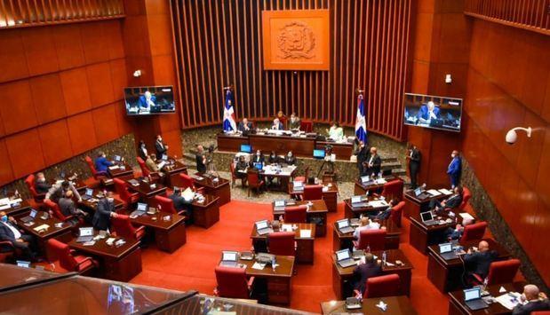 Crean comisiones para ternas sobre Cámara de Cuentas y Defensor del Pueblo