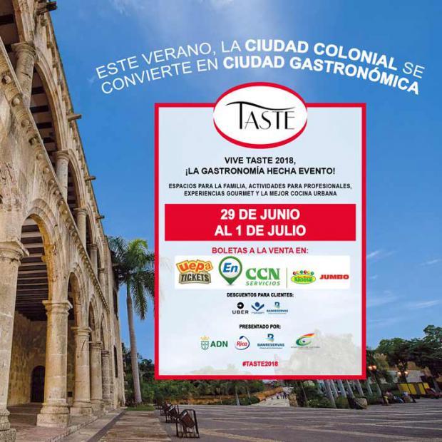 Agenda de Ocio y Cultura del viernes 29 de junio al domingo 1 de julio 2018