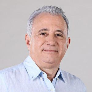 Antonio Taveras Guzmán, candidato a Senador por la provincia de Sto. Dgo. por el PRM