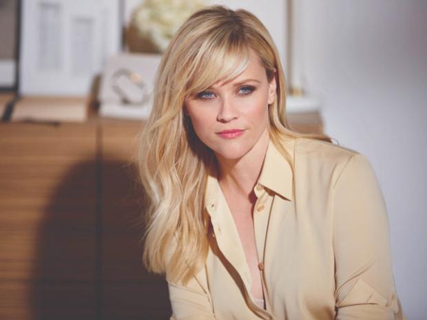 Secretos de Reese Witherspoon para lograr un maquillaje perfecto