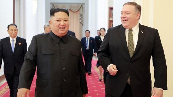 Kim Jong-un se muestra optimista de cara a celebrar nueva cumbre con Trump