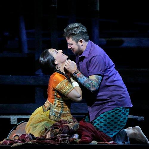 """The Met Opera presenta """"Nightly Opera Streams"""" gratis desde su página web"""