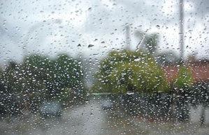 Más lluvias para hoy lunes.