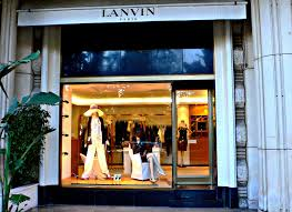 Tienda Lanvin