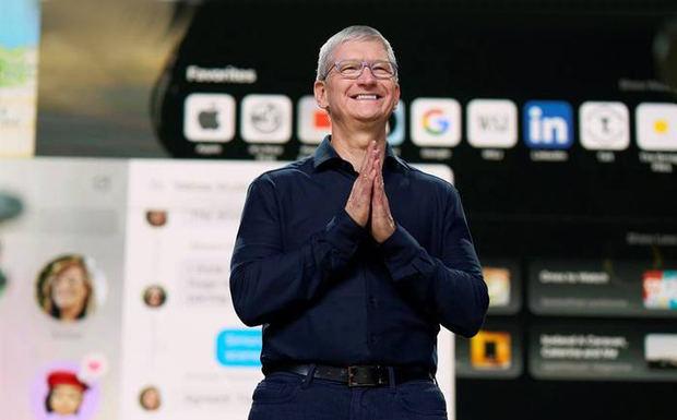 Apple renueva todo su software y cierra filas con microchips propios para los Mac