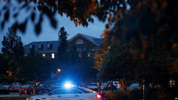 Policía identifica a autor del tiroteo en Virginia Beach