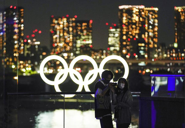 Contemplan exigir PCR negativa a potenciales espectadores de Tokio 2020