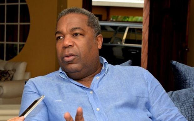 El secretario general del PRD Tony Peña Guaba renuncia a esa organización
