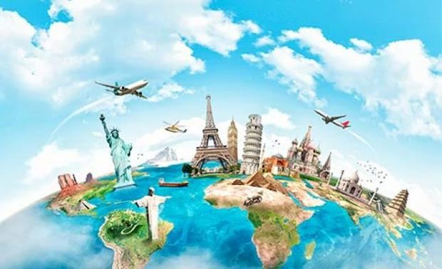 1.400 millones de turistas previstos  para 2020, dice OMT en Top Resa, París.