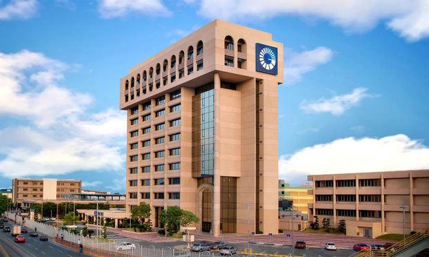 Torre Banco Popular.