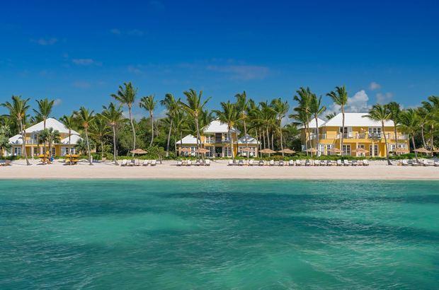 Tortuga Bay Puntacana Resort Club.