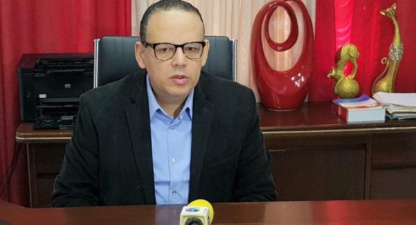 Potentini defiende ley de partidos políticos y pide comprensión para la JCE