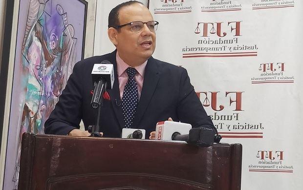 FJT destaca no procede firmar Pacto Eléctrico por no haberse concluido