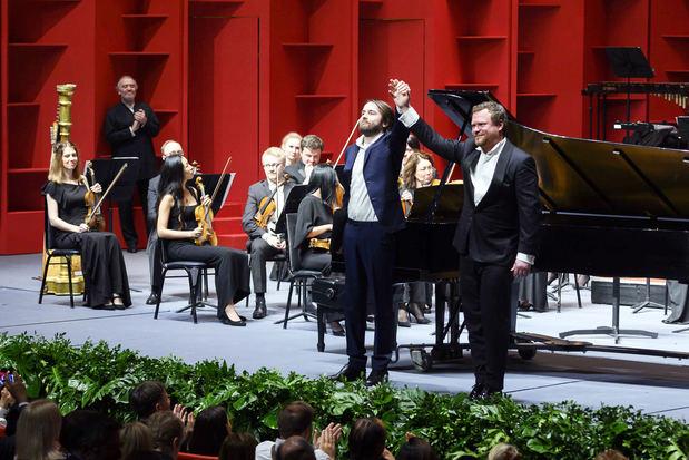 """""""Desde Rusia con amor"""", un concierto irrepetible de óptima calidad artístico-cultural"""