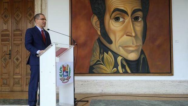 Ante Trump, ¡Bolívar!