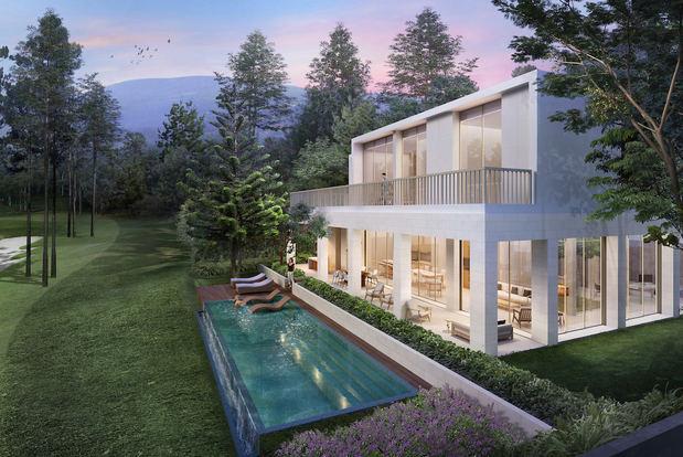 Trump Jr lanza dos proyectos hoteleros y residenciales de lujo en Indonesia