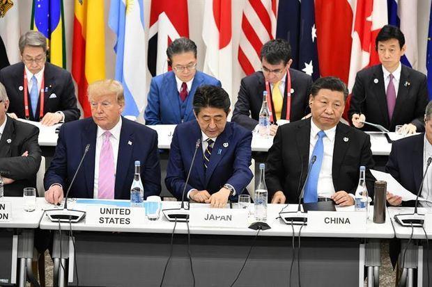 Trump y Xi comienzan su reunión para intentar contener la guerra comercial