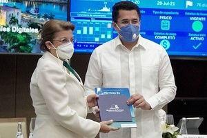 Ministerio de Turismo de República Dominicana, entrega más de 60 certificados 'TuCard' a empresas turísticas