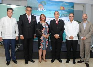 Luis Ross, Enrique De Marchena, Luis Ross, Enrique de Marchena, Luisa de Aquino, Luis Felipe Aquino, Luis José Chávez y Leandro Tajes