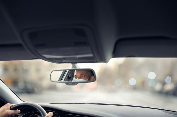 Uber presenta campaña informativa ante el Covid -19: lavar, usar, ventilar