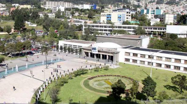 Universidad Central del Este.
