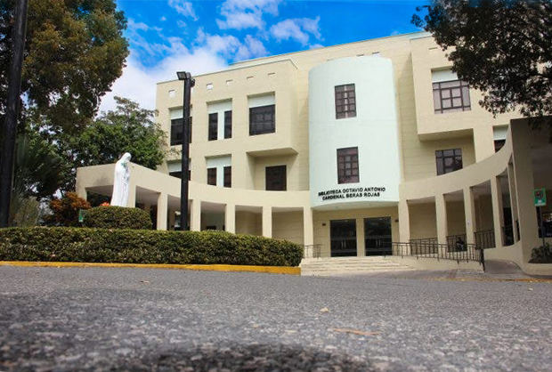 Universidad Católica Santo Domingo, UCSD.