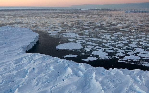 Los rayos se duplicarán en el Ártico a medida que se calienta el clima.