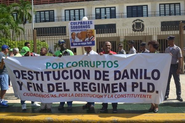 Movimiento de Ciudadanos respalda paro de la región norte del próximo lunes