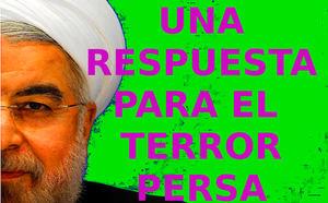 Una respuesta para el terror persa.