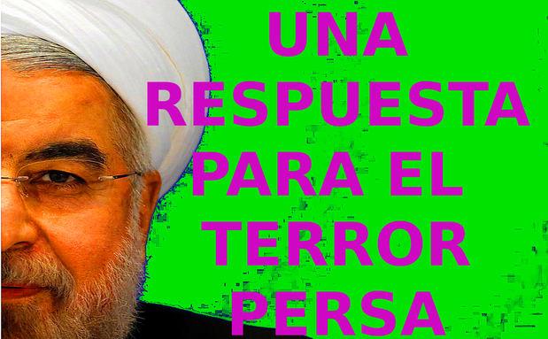 Ahora toca responder a los terroristas persas