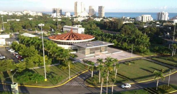 UASD y universidad de Perú desarrollarán proyectos conjuntos de investigación
