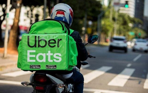 Uber Eats le pone sazón a tus fiestas.